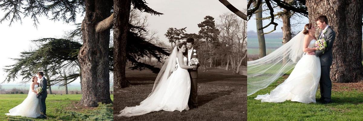Stubton Hall- Andrew & Emma