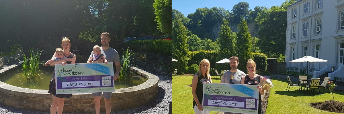 NEW BATH HOTEL & SPA COMPETITION WINNERS