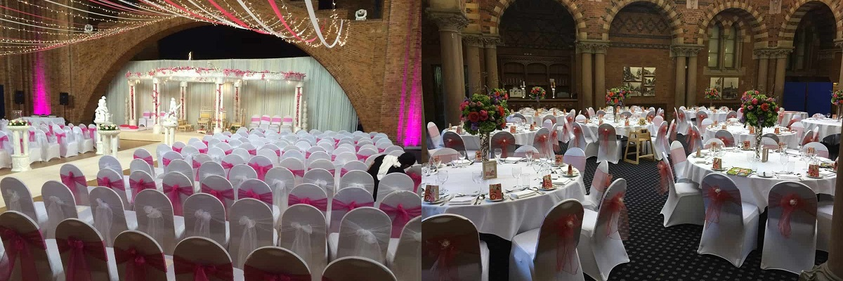 Bespoke Competition at Kelham Hall
