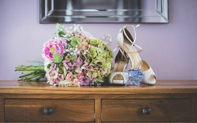 Wedding Flowers – Where to start!