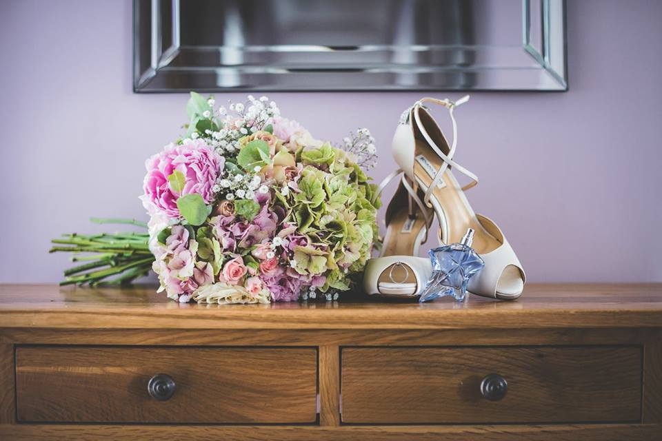 Wedding Flowers – Where to start!