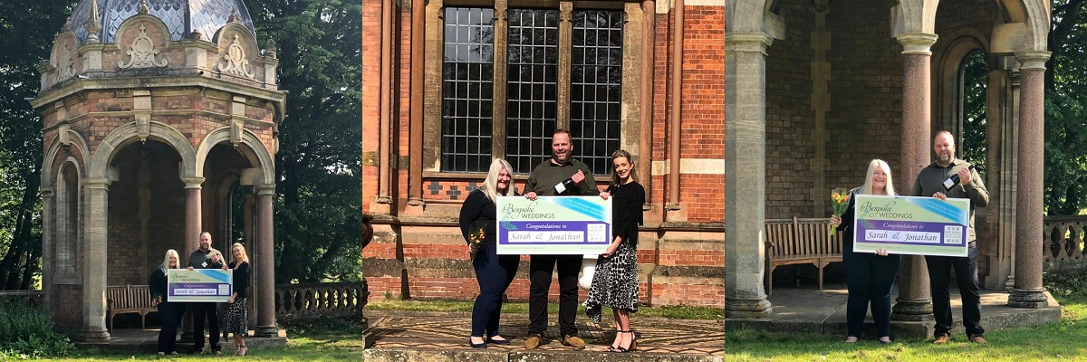 Kelham Hall Competition Winners