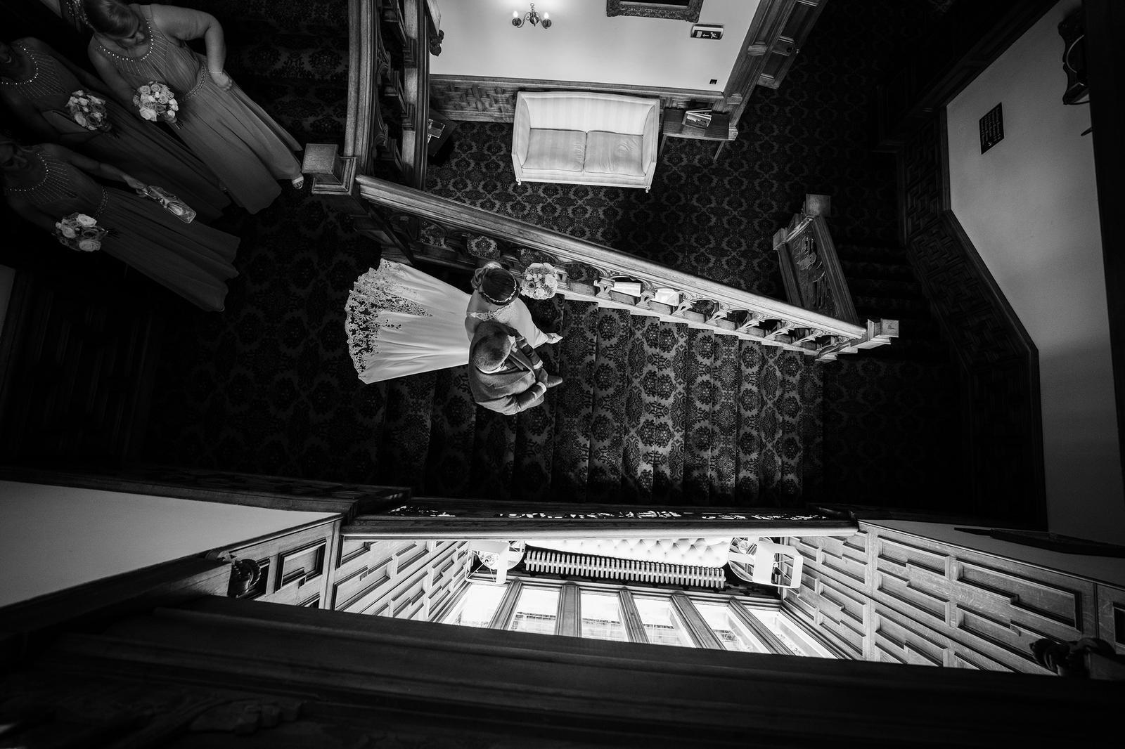 Jack & Ashleigh - Stoke Rochford Hall