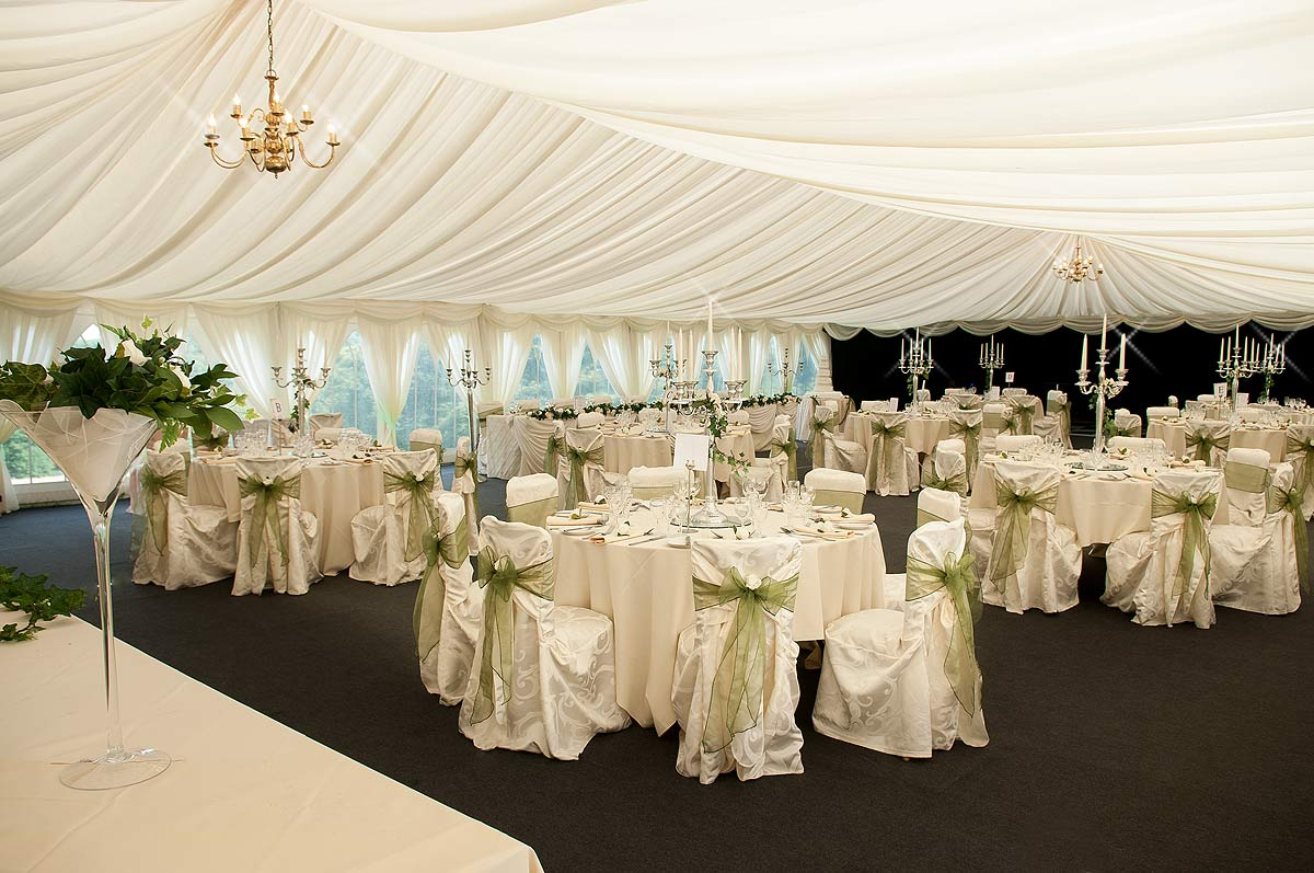 ringwood marquee