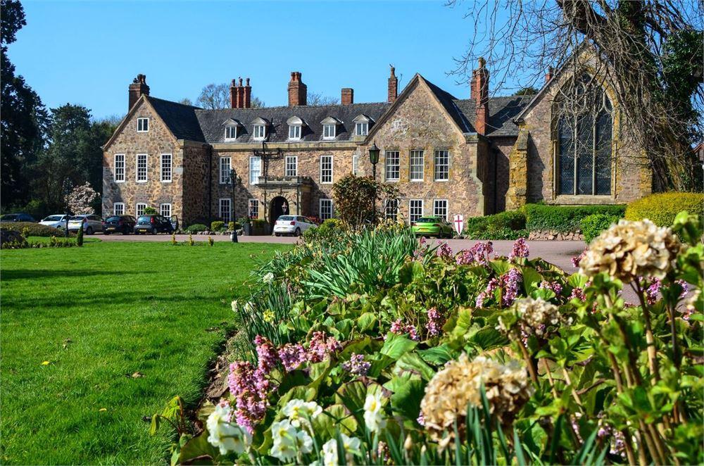 Rothley Court